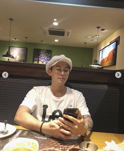 김상혁, 10일 다이어트한 송다예 위해 치팅데이..♥ 샘솟는 신혼 [★SHOT!]