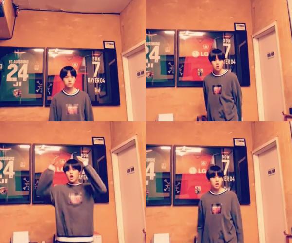 래퍼 주석, 알고보니 엑스원 남도현 스승 최연소제자, 계속 랩해라 [★SHOT!]