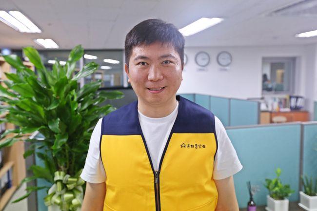 유승민 IOC위원, 문화체육자원봉사 매칭시스템 회원가입 홍보 릴레이 시작