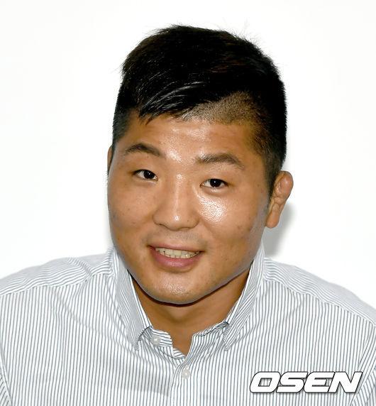 """복귀선언 권아솔, """"내가 없으니 韓 격투기 망할 것 같아 복귀"""""""