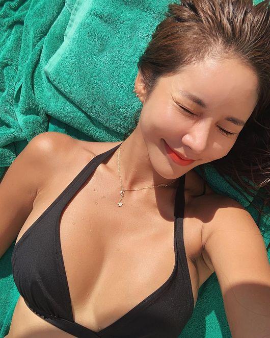 김준희 인스타그램