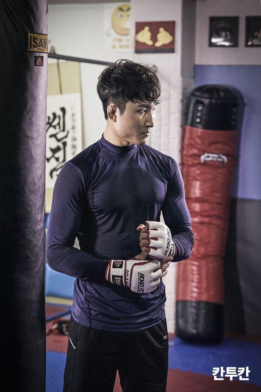 ROAD FC '페더급 챔피언' 이정영의 1차 방어 자신감 원천 '철저한 분석과 연습'