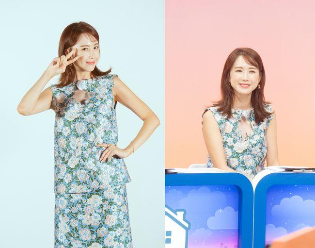[사진=MBC 제공] '구해줘! 홈즈'에 고정 멤버로 합류한 배우 홍은희 스틸 컷.