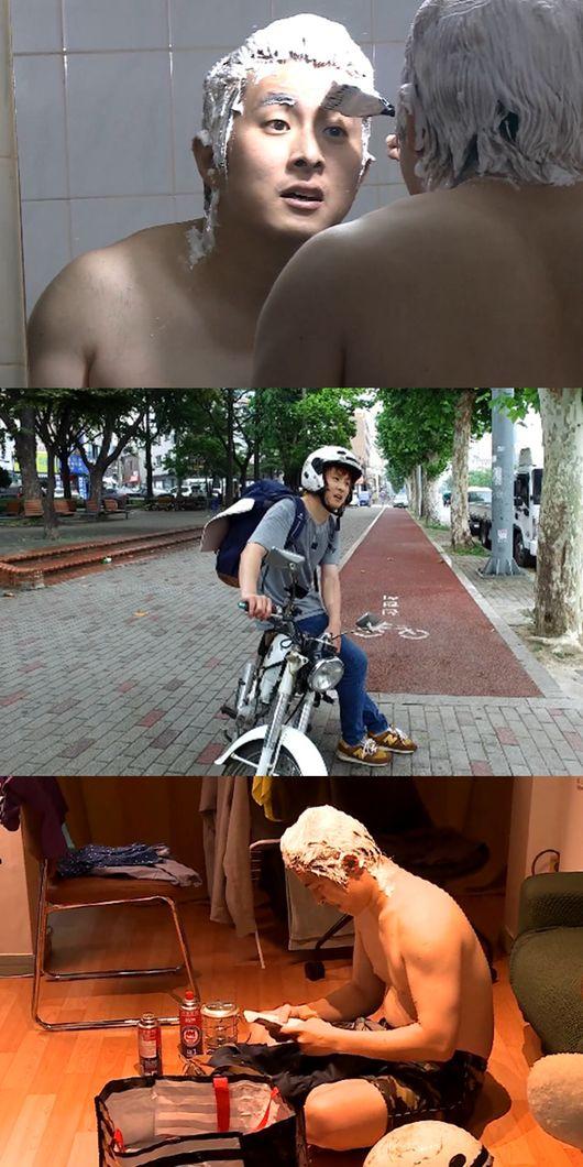 [사진=MBC 제공] '나 혼자 산다' 기안84 스틸 컷.