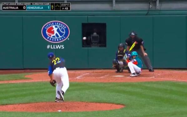 [사진] MLB TV 캡처