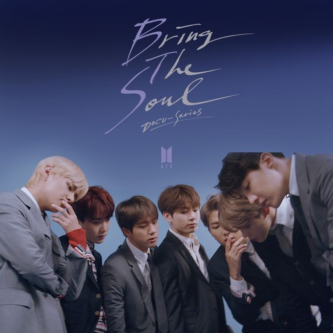 Bts Unveils Driving Force Creating The Group In Documentary Series