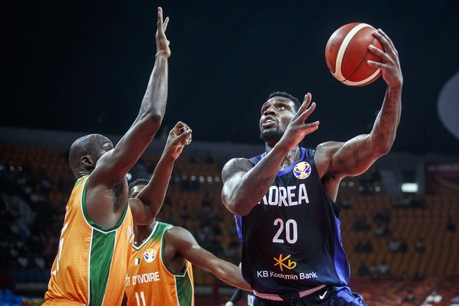 [사진] FIBA