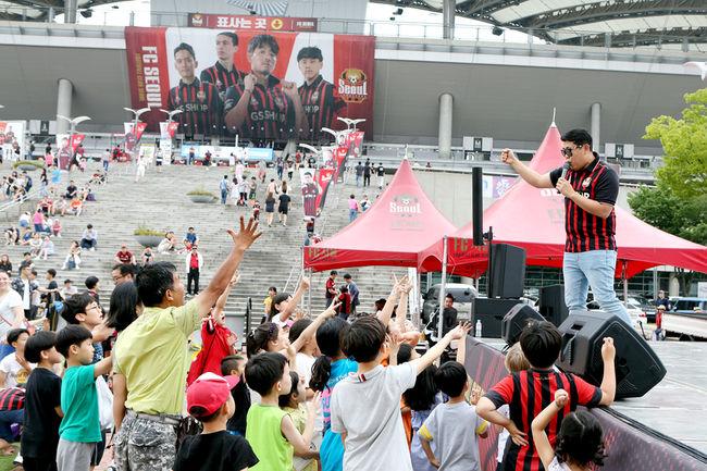 서울, 인천 상대 승리로 추석 명절 피로 날린다
