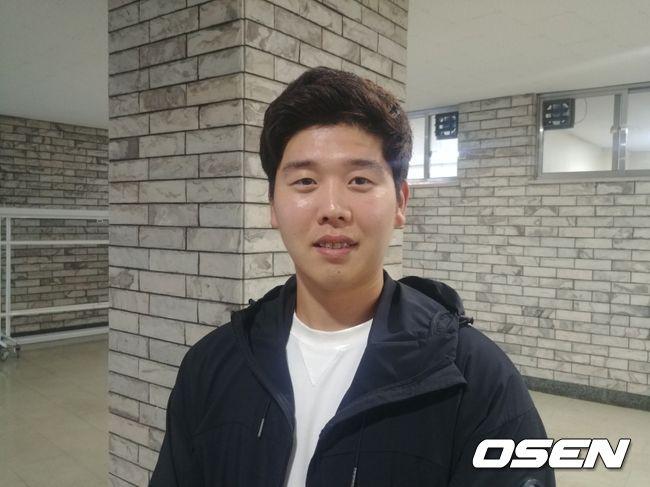 """""""야구 보고 싶어요"""" 아이들의 소원, 김명신의 특별한 초대 [오!쎈 현장]"""