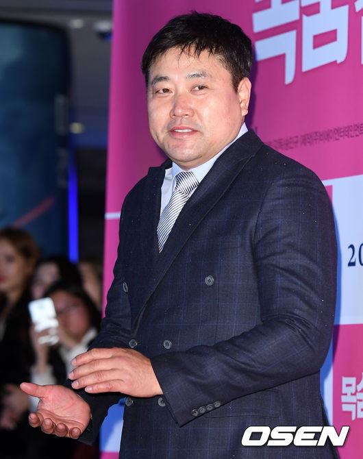 양준혁 A씨와 자연스런 이별, 악의적 미투 프레임 못참아..법적 대응 [전문]