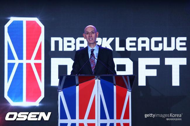 '농구게임도 프로리그 있다' 상하이 Gen.G, NBA 2K 리그 참가