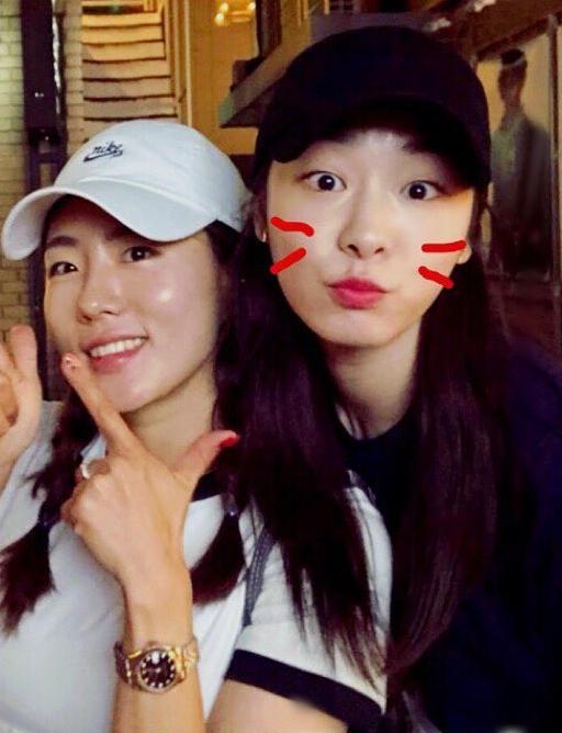 김연아, 이상화♥강남 결혼식, 화제의 하객..포토월 지나쳐 바로 식장으로[Oh!쎈 이슈]