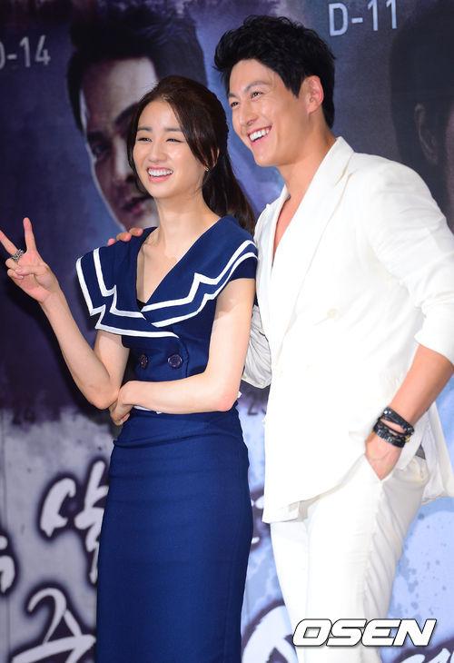 굿모닝FM 박하선, ♥류수영 질투→가을동화 송혜교 연기…명품배우 열연 [종합]
