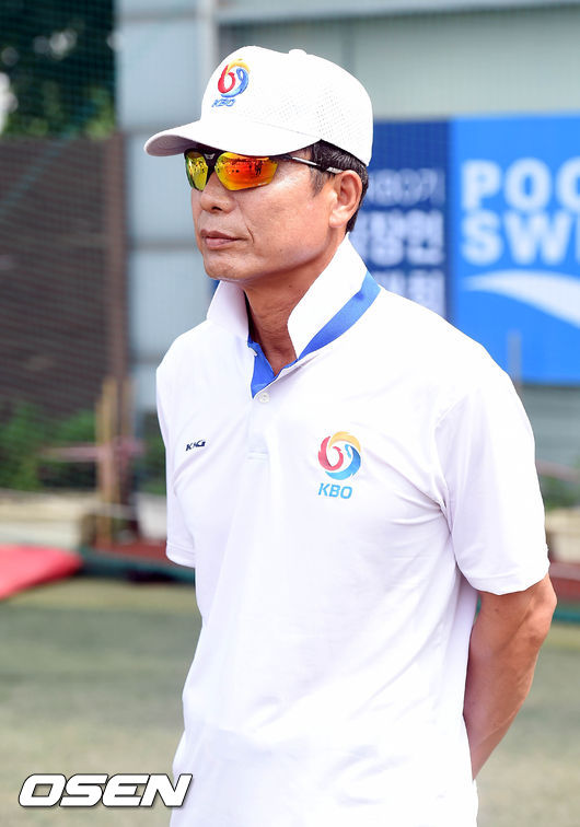 용달매직 김용달 감독관, 삼성 1군 타격 지도 맡는다