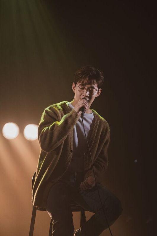 헨리, 20일 감성 발라드 곡 '한강의 밤' 공개..로코베리와 협업