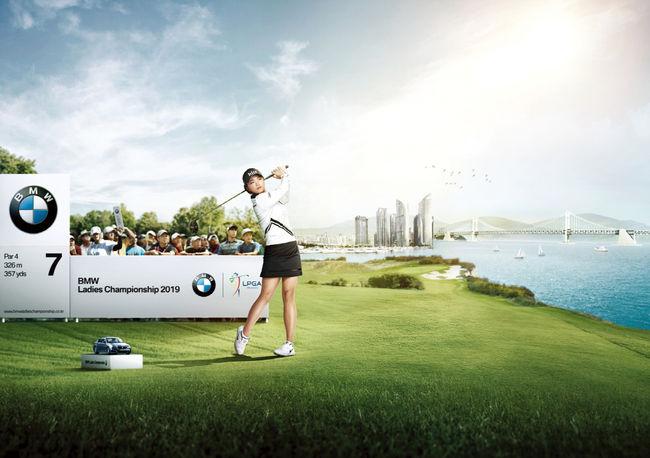 전인지, BMW 레이디스 챔피언십 초청선수로 출전...폴라 크리머 김예진 박소혜도