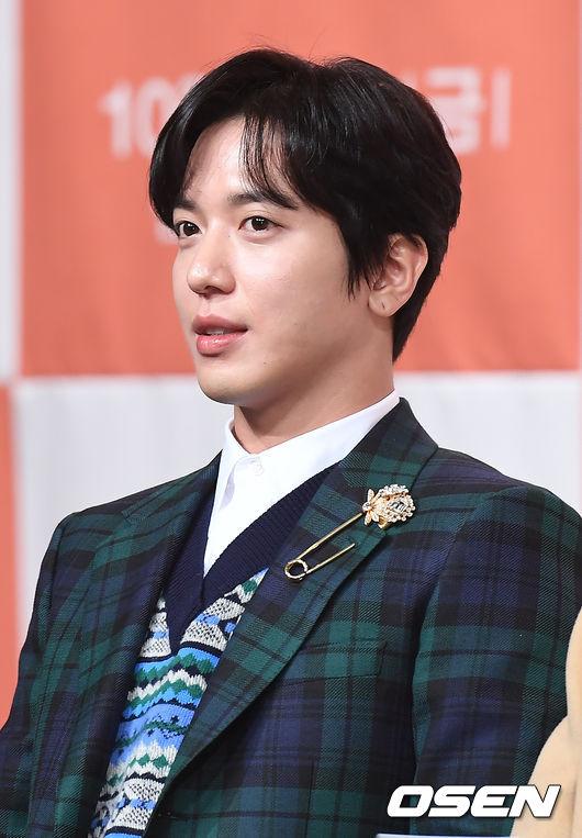 '전역 발표' 정용화, 군 복무 시작→끝까지 '팬과 함께' [종합]