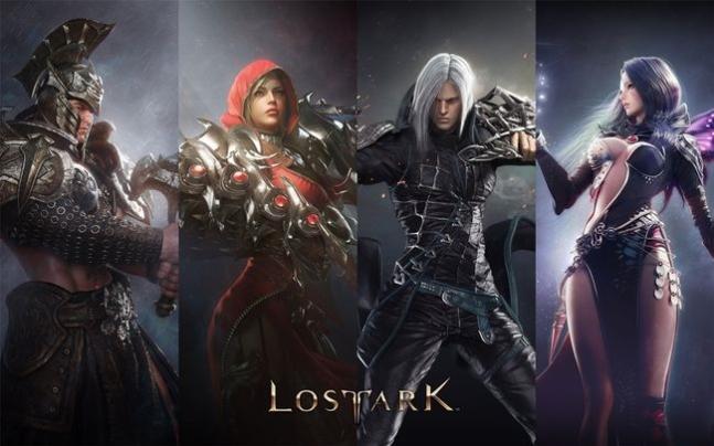 스마일게이트 RPG, 로스트아크 인비테이셔널 내달 9일 개최