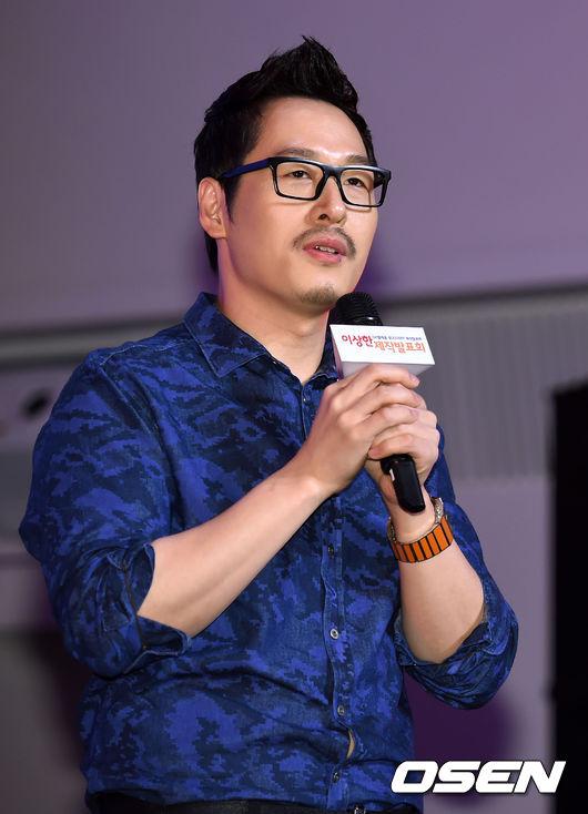 김풍, 이탈리아 신혼여행 중 접촉사고 ''자손들에게 이 전설을 전승할 것'' [★SHOT!]