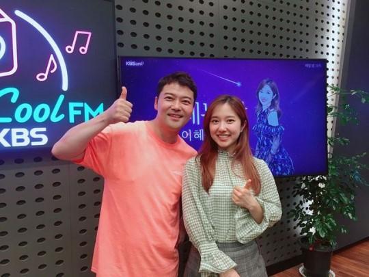 """""""이혜성은 독보적""""..전현무♥?이혜성, ♡조짐 가득했던 라디오..오늘 무슨 말할까"""