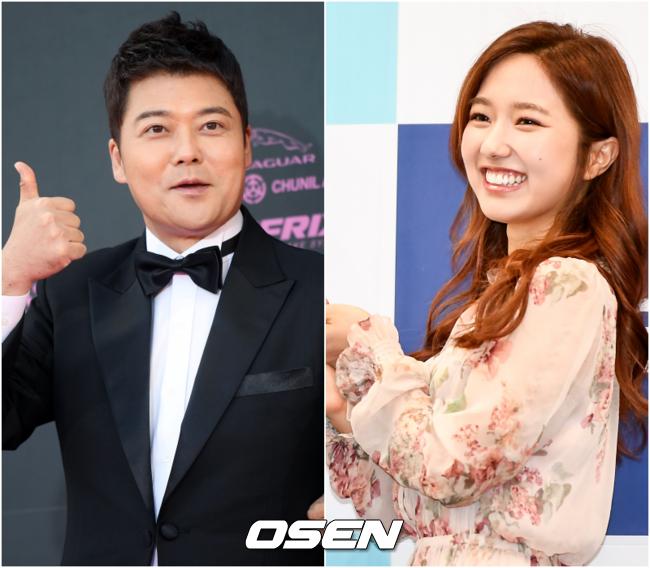 설밤 이혜성, ♥전현무와 열애고백→생방송 긴장..공감 위로 감사 [종합]
