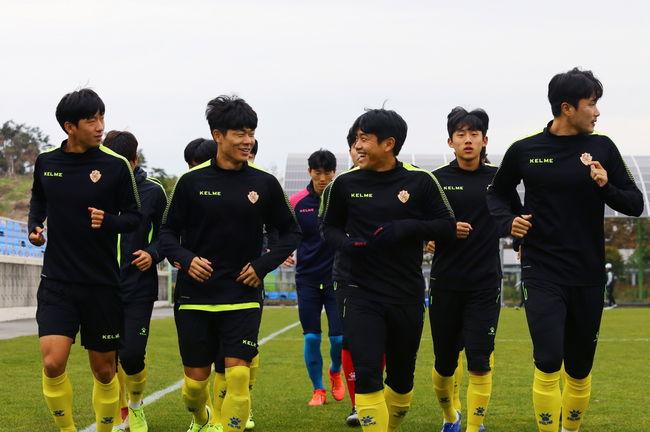 """승격 꿈 이룬 박진섭, """"전 선수가 K리그1서 통하는 팀 만들겠다"""""""