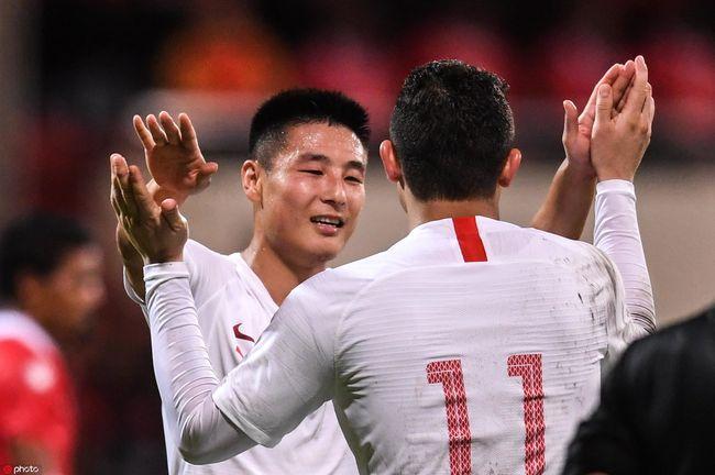 [사진]중국축구협회
