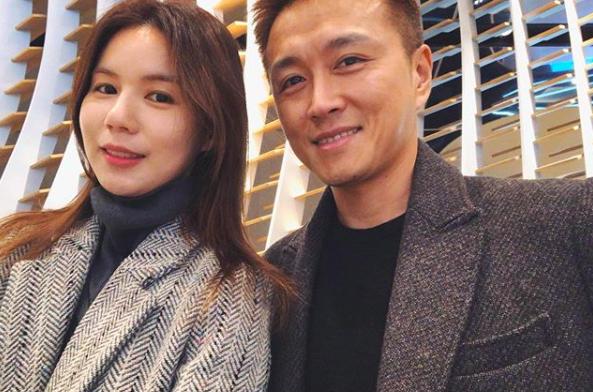 진태현♥박시은, 결혼 5년차 더 커진 애정 예쁜 아내랑 데이트 [★SHOT!]