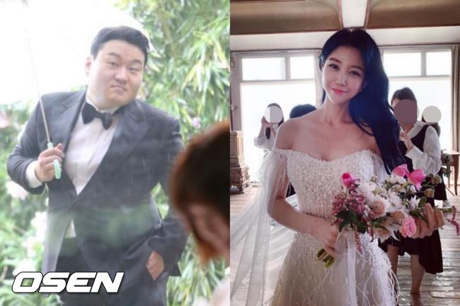 배정근·남혜정·가연, 오늘(16일) 나란히 결혼..★들의 웨딩데이 [종합]