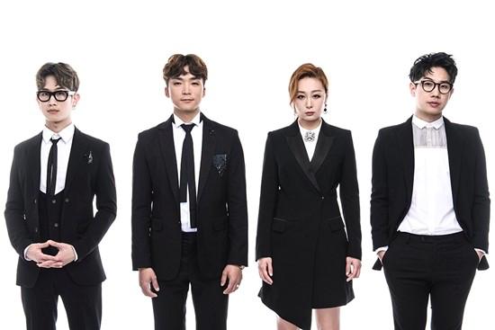 밴드 몽니, 불후의 명곡 박진영편 오늘 녹화 참여...레전드 무대 예고