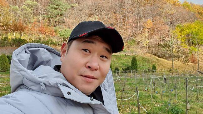 문세윤, '1박 2일' 첫방 앞둔 소감