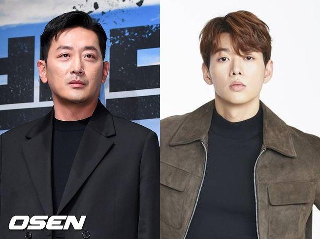 [단독] '대학로 아이돌' 문유강, 하정우 조카였다…10월엔 소속사 영입 (종합)