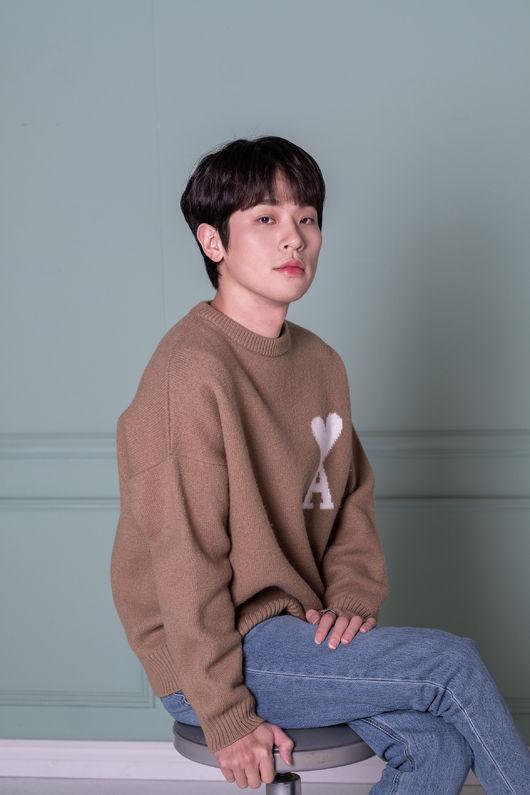 '시동' 30대 모범생 박정민, 왜 10대 불량청소년 역할 선택했을까(종합)[인터뷰]
