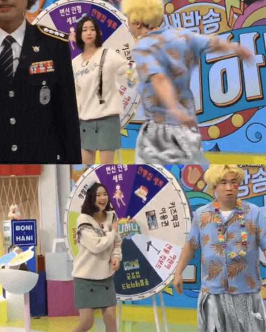 [단독] '보니하니' 최영수 폭행→박동근 성희롱 발언 도마 위...시청자 민원 폭주 (종합)