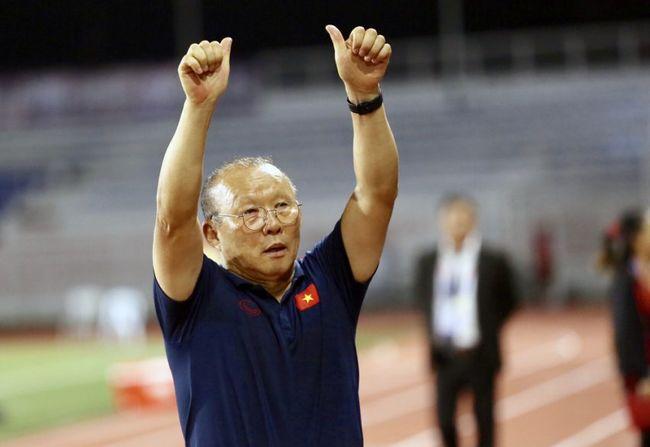 [사진]베트남축구협회(VFF)