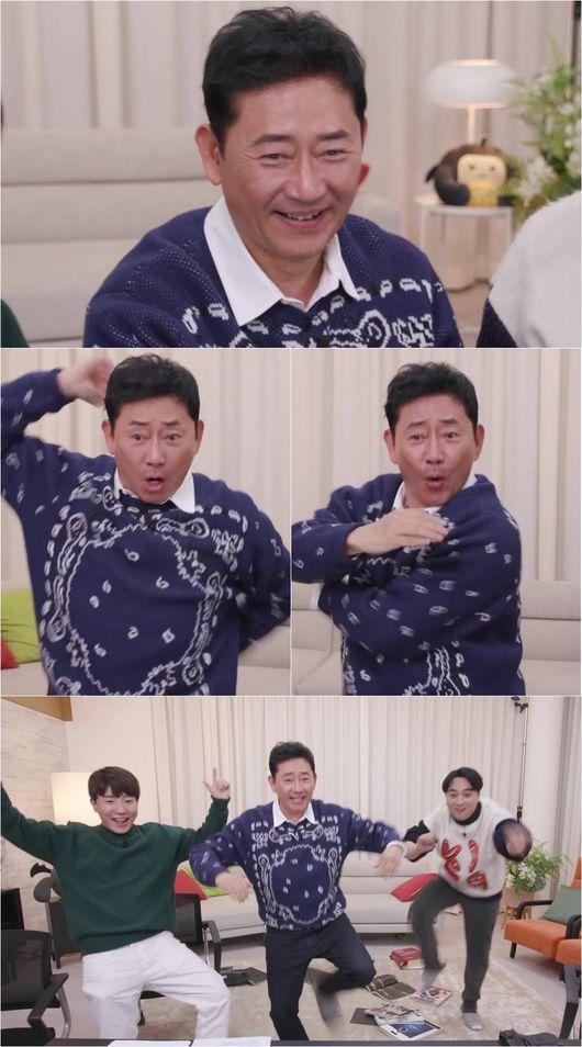 [사진=MBC 제공] 배우 전광렬이 '마이 리틀 텔레비전 V2'에서 유승호와 깜짝 전화 연결까지 하며 최고액 도네이션을 기록한다.