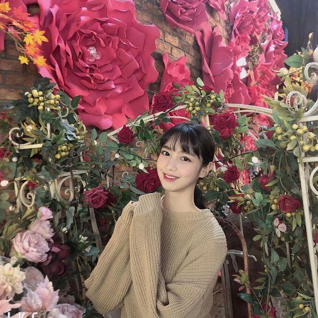 김수정 인스타그램