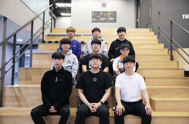 [오버워치 리그] 서울 다이너스티, 2020시즌 우승 향한 비전 공개