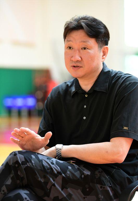 정한신 감독, 3대3 남자농구대표팀 감독직 재선임