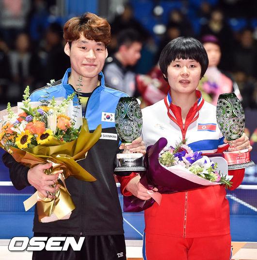 북한, 부산세계탁구선수권대회 끝내 불참