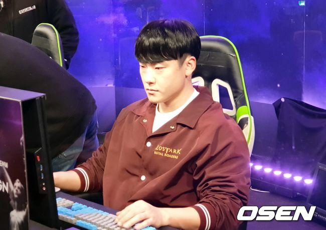 """[로열로더스] 결승전 MVP '히트' 이주원, """"리드 잡았을 때, MVP 직감했다"""""""