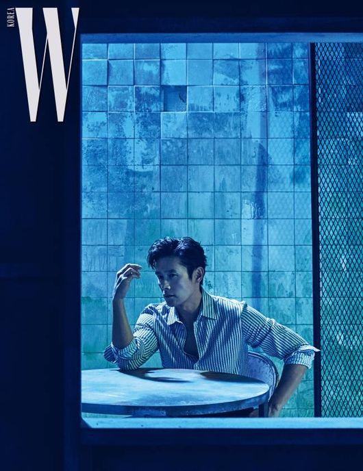 '남산의 부장들' 이병헌x곽도원x이희준, '숨멎' 카리스마의 정석[화보]