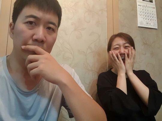 장윤정♥도경완