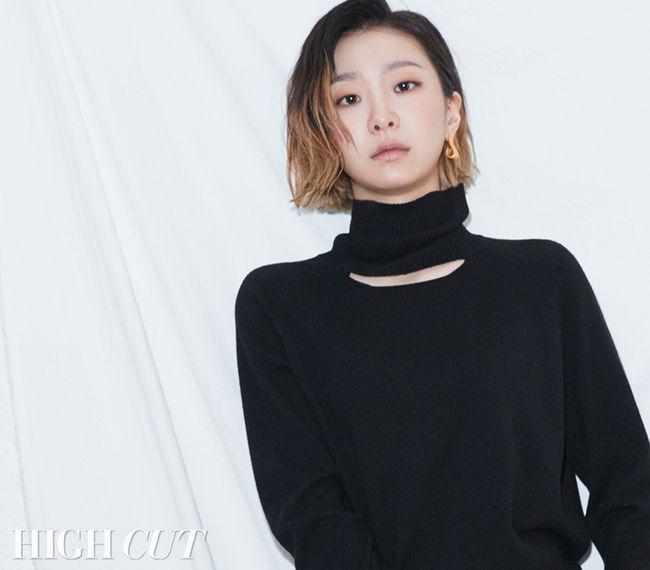 """'이태원 클라쓰' 김다미 """"'마녀' 후 벌써 2년 지났더라..조급하지 않았다""""[화보]"""
