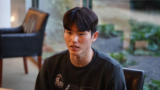 """정정용과 재회 이상민, """"감독님 위해 헌신하고 서울E 중심이 되고 싶다"""""""
