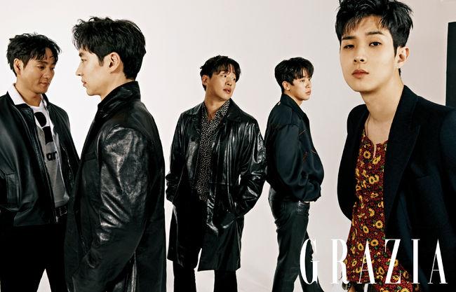 '사냥의 시간' 이제훈→최우식, 충무로가 사랑하는 다섯 배우의 모든 순간 [화보]