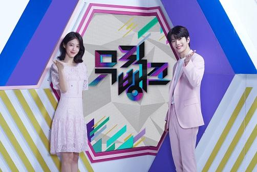 뮤직뱅크 측 생방송 당일 KBS 공개홀 주변 출입 통로 모두 폐쇄 [공식]