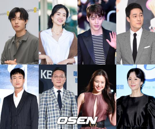 [단독] 최동훈 신작, 코로나19→첫 촬영 연기..류준열·김태리·김우빈 상견례도 미뤄