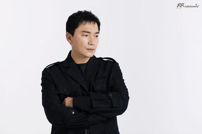 [사진=비비엔터테인먼트 제공] 배우 조재윤이 '모범형사'에 출연한다.