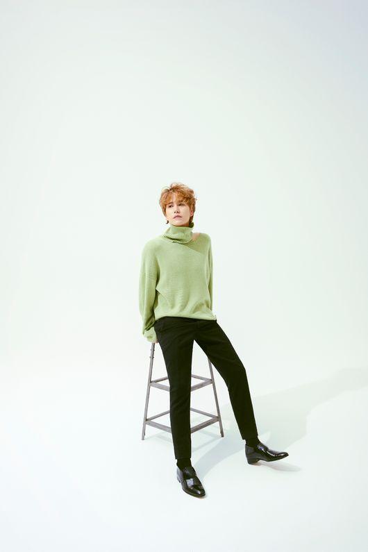규현, '슬기로운 의사생활' OST 출격..오늘(3일) '화려하지 않은 고백' 발매 [공식]